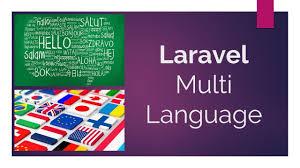 Làm website đa ngôn ngữ bằng Laravel 5.4