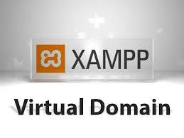 Cách tạo tên miền ảo trên localhost với Xampp